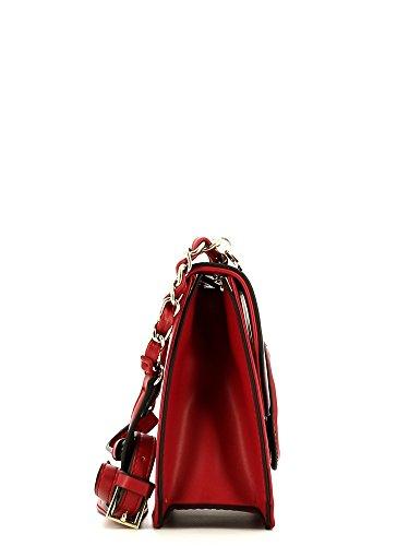Guess - Bolso cruzados para mujer Rojo - rojo