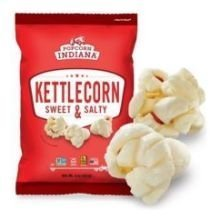 Popcorn Indiana P.I. Kettlecorn Swt/Slty 7 Oz (Pack Of 12) by Popcorn, Indiana
