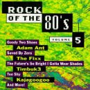 Rock of the 80's Vol 05
