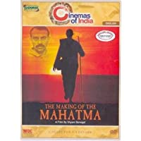 The Making of the Mahatma - Collector's Edition