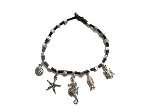 Dangling Starfish Bracelet - 4