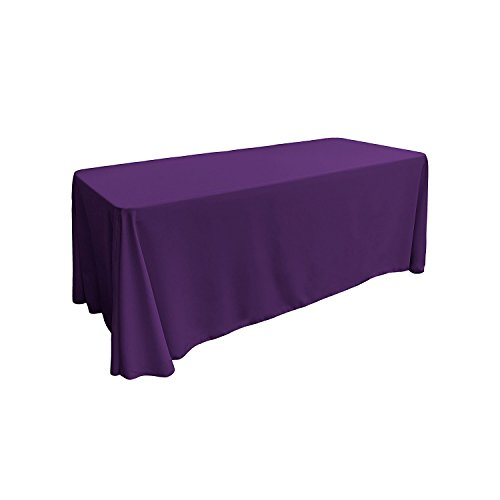 (Gee Di Moda Rectangle Tablecloth - 90 x 132