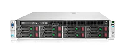 HP DL380e G8 25SFF CTO CHASSIS Server 669256-B21