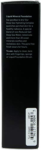 Buy liquid mineral foundation