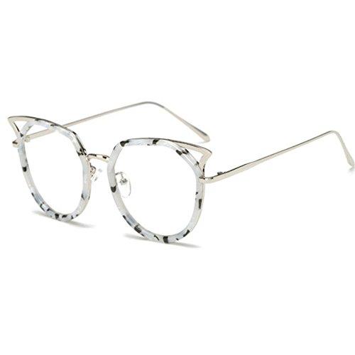 Aoligei Tendance lunettes mode classique populaire hommes et femmes générales lunettes de soleil lunettes de soleil YByb0t