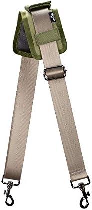 Allzedream Bag Shoulder Strap Replacement Laptop Travel Duffle Bags Padded Adjustable