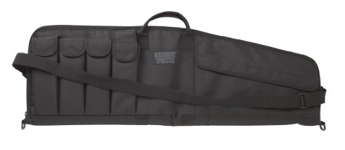 Blackhawk Tactical Rifle Case - BLACKHAWK! Sport Tact Carbine Gun Case, 36-Inch
