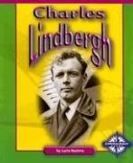 Library Book: Charles Lindbergh (Compass Point Early Biographies)