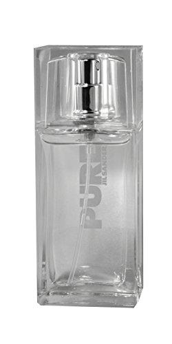 Jil Sander Pure (Jil Sander Pure By Jil Sander For Women, Eau De Toilette Spray, 2.5-Ounce Bottle)