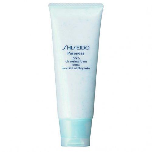 SHISEIDO by Shiseido Shiseido Pureness Deep Cleansing Foam--