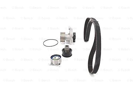 Amazon.com: Opel Astra F G Bosch Kit de Correa dentada + ...