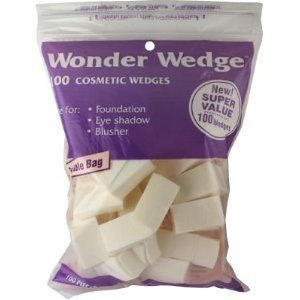- Wonder Wedge Cosmetic Wedge 100's