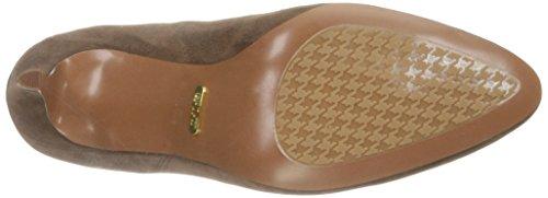 Pictures of Lauren Ralph Lauren Women's Pashia Ankle Bootie 5.5 B(M) US 7