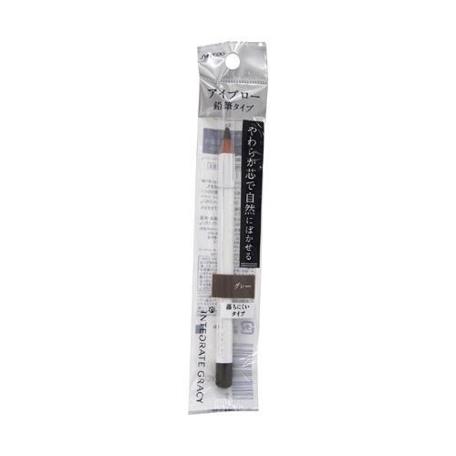 - Shiseido Integrate Gracy Eyebrow Pencil 963 Gray 1.6g