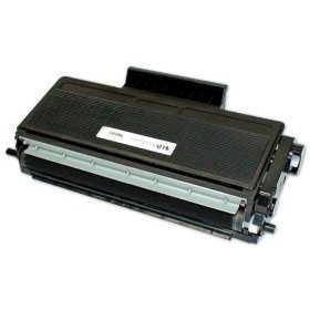 Brother TN620 / TN650 Compatible Remanufactured Toner Cartridge, Office Central