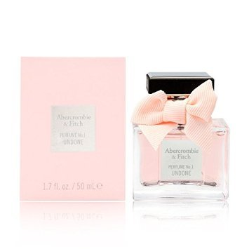 One Edp Spray - Abercrombie & Fitch Perfume No.1 Undone EDP Spray 50ml/1.7oz