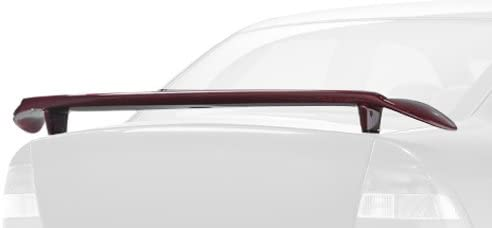 RDX Racedesign rear spoiler for Vectra B GT-Race rear wing spoiler