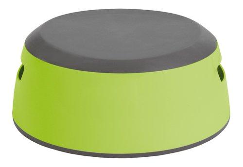 3 opinioni per Luma Babycare L02705 Sgabello, Colore Verde Lime