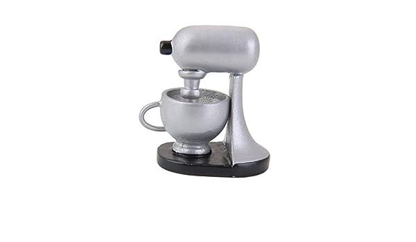 Miniatura de simulación de cocina Mezclador Pretend Play Acción ...