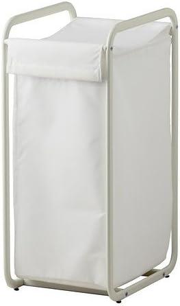 Cabina Armadio Ikea Algot.Ikea Algot Borsa Di Stoccaggio Con Supporto Bianco 56 L