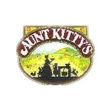 Aunt Kittys Chicken Noodle Soup - no. 5 can, 12 per case by Aunt Kittys Foods