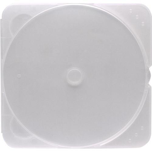 Verbatim TRIMpak storage CD jewel case (93975) -