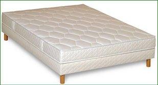 matelas et sommier 140x190 my blog. Black Bedroom Furniture Sets. Home Design Ideas
