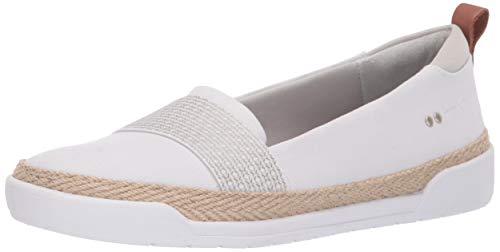 Ryka Women's Opal Sneaker White 8 M US