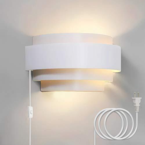 wall lighting with cord - 7