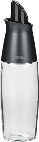 Trudeau Automatic Oil and Vinegar Bottle (Salad Cruet Mixing Bottle compare prices)