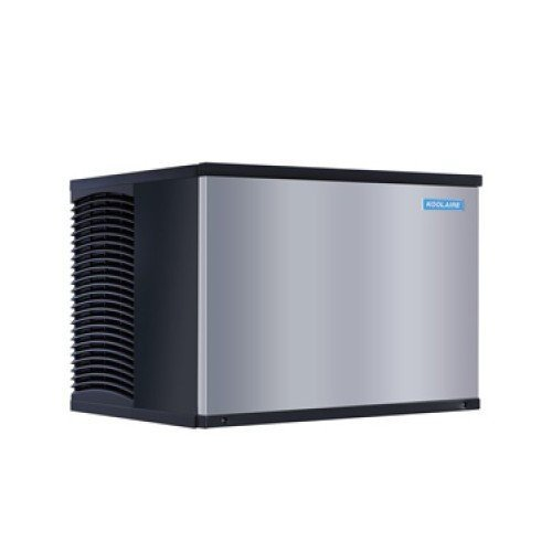 Koolaire KD-0500W Ice Machine, Water Cooled, Dice Cube, 519 lb. Production, 115/60/1 by Koolaire