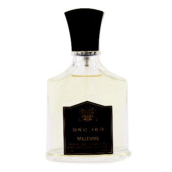 CREED ROYAL OUD by Creed:EAU DE PARFUM SPRAY 2.5 OZ