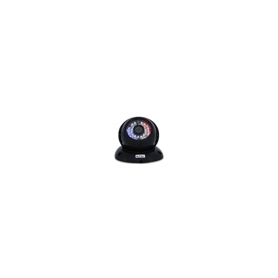 ZMODO CM C12133BK AL CCTV Motion Detection IR Cut Alarm Camera Built in Audio