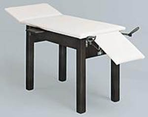 Treatment - Space Saver Table: Exam Table