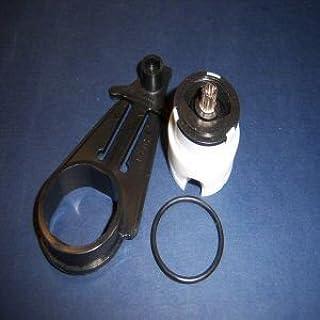 Ideal Standard A962105nu 3d Laser Multiport Joy Stick de lavabo Artefact, Coup D'Œil, arrière droit: 2000W
