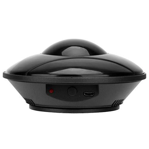 El generador de pulsos de frecuencia ultra baja de Schumann Wave 7.83Hz, ayuda a dormir y hacer que la música suene mejor (ronda): Amazon.es: Industria, empresas y ciencia