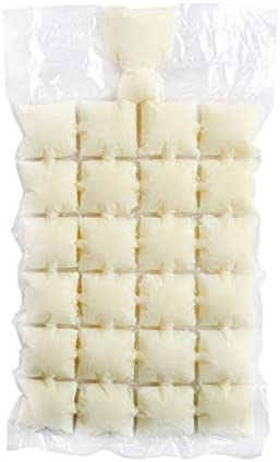10 Pack 240 Ice Cubes Disposable Ice-making Bags Ice Cube Tr