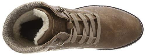 marrone marrone Chukka 304 262 Klain Jane donna Boots 341 qwHfYa00xn