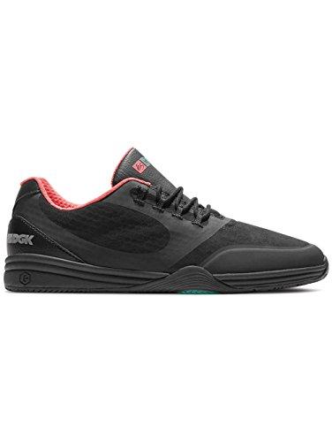 Es Hombres Sesla X Dgk Negro Negro Azul Zapatos Talla