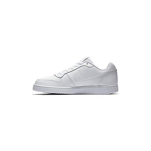 White Basketballschuhe 100 Wei Ebernon Nike White Low Herren PznxY
