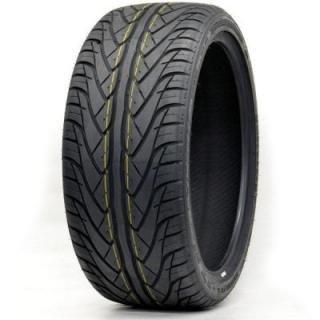 Lionhart LH-Three II All-Season Radial Tire - 275/30ZR20 97W