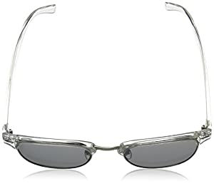 A.J. Morgan Soho Square Sunglasses