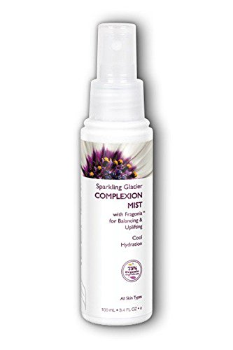 Aubrey Sparkling Mineral Water Balancing & Uplifting Complexion Mist -- 3.4 fl oz Elemis Tri-Enzyme Resurfacing Night Cream - 50ml/1.7oz