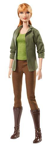 Jurassic World Toys Barbie Claire Doll JungleDealsBlog.com
