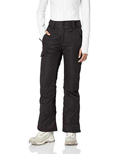women warm pants - 8