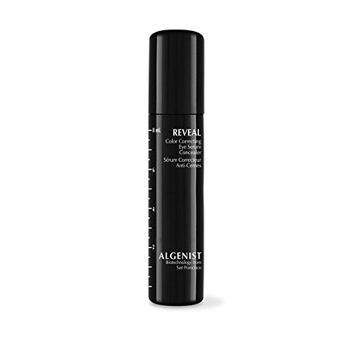Algenist, REVEAL - Color Correcting Eye Serum Concealer (Light)