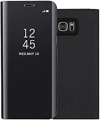 BCIT Samsung Galaxy S7 Edge Funda - Modelo inteligente Fecha ...
