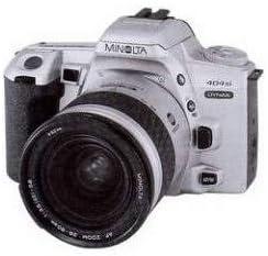 Minolta 404 SI Dynax 135 mm cámara: Amazon.es: Electrónica