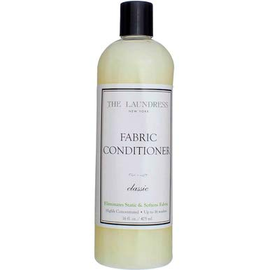 The Laundress Fabric Conditioner, Classic, 16 fl. oz. - 16 loads (2 Pack)
