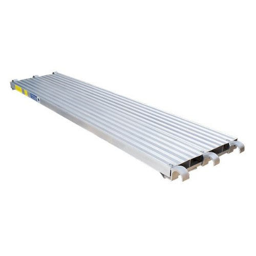 Titan, AP-10A, All Aluminum 10 foot Scaffold Plank by Titan